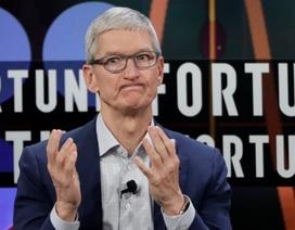 """Apple ngừng công bố doanh số cụ thể của iPhone, iPad vì """"ế ẩm""""?"""