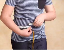 Thuốc kháng sinh có thể gây béo phì ở trẻ nhỏ