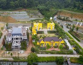 """Cần """"giải tán"""" những công trình xâm phạm rừng phòng hộ Sóc Sơn"""