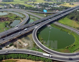 120.000 tỷ đồng làm cao tốc Bắc - Nam phải chịu lãi suất cao?