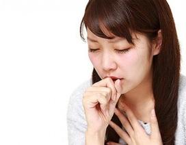 Trị ho hiệu quả với thảo dược 300 năm của người Nhật