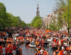 Các địa danh nổi tiếng với những lễ hội ấn tượng