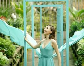 """Đột nhập hậu trường MV ca khúc Stay Open """"vui tới nóc"""" sắp ra mắt của Tóc Tiên"""
