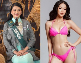 Người đẹp Việt bị sốt cao trước thềm Chung kết Hoa hậu Trái đất