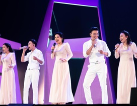 Công diễn vở nhạc kịch về Hà Nội đã giành được nhiều Huy chương Vàng