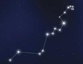 Đố bạn kể tên 12 chòm sao