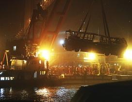 Trung Quốc: Xe tải tông 31 xe hơi ở trạm thu phí, 15 người thiệt mạng