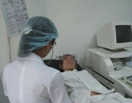 """""""Đọc"""" nhiều dị tật thai nhi từ xét nghiệm máu mẹ"""