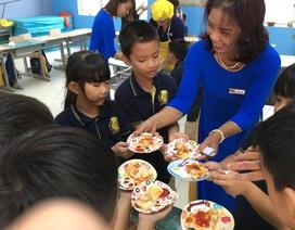 Cảm động phụ huynh thay giáo viên thử áp lực nghề giáo