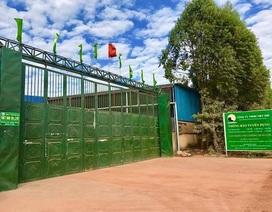 Sở Xây dựng tỉnh Bắc Giang đề nghị xử lý doanh nghiệp sai phạm be bét đến khó tin!