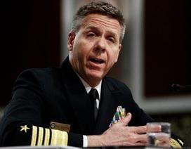 """Mỹ cảnh báo """"vạn lý trường thành"""" tên lửa của Trung Quốc trên Biển Đông"""