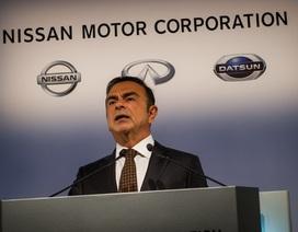 Chấn động thông tin CEO của Renault-Nissan-Mitsubishi bị bắt