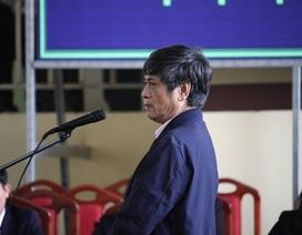Xử vụ đánh bạc nghìn tỷ: Cựu Thiếu tướng Nguyễn Thanh Hóa phản cung