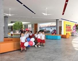 Thành phố Giáo dục Quốc tế IEC Quảng Ngãi: Điểm đến lý tưởng của học sinh miền Trung