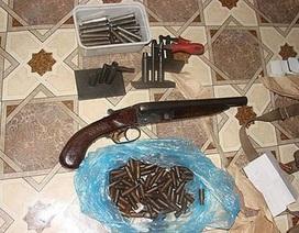 Nghi án dùng súng giải quyết mâu thuẫn, 1 thanh niên tử vong