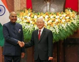 """Việt Nam là trụ cột trong chính sách """"Hành động hướng Đông"""" của Ấn Độ"""