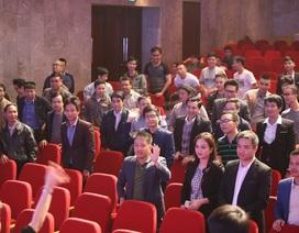 Nhân tài Đất Việt 2018: Sẵn sàng cho đêm trao giải