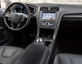 Ford: Phơi ô tô dưới nắng có thể khử mùi xe mới