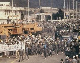 40.000 người bãi công tại Hàn Quốc phản đối quy định làm việc 52 giờ/tuần