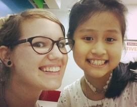 Những giáo viên Tây chọn Việt Nam là quê hương thứ hai