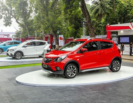Xe VinFast chính thức ra mắt tại Việt Nam, giá từ 423 triệu đồng
