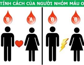 Nếu là người mang nhóm máu O bạn cần biết những sự thật khoa học này về chính mình!