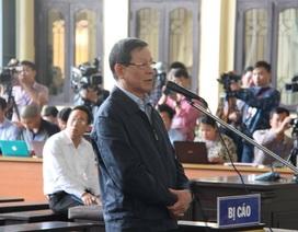 Vụ đánh bạc nghìn tỷ: Cựu Trung tướng Phan Văn Vĩnh bị đề nghị 7 - 7,5 năm tù