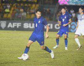 """HLV Phan Thanh Hùng: """"Gặp Thái Lan đáng ngại hơn nhiều so với Philippines"""""""
