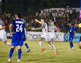 Thực lực đáng gờm của Thái Lan và Philippines tại AFF Cup 2018