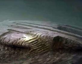 Vật thể bí ẩn dưới đáy biển Baltic đã được giải mã nguồn gốc