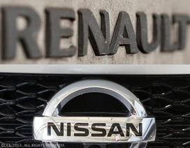 Nissan có chia tay Renault sau bê bối của lãnh đạo?