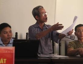 Lập hồ sơ ảo, doanh nghiệp khởi kiện lão nông ra tòa