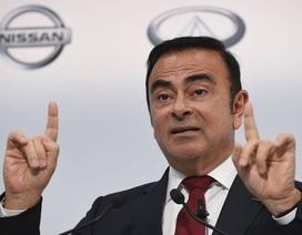 Lãnh đạo gian lận tài chính, Nissan liệu có vô can?