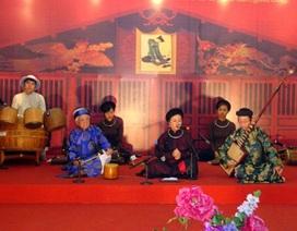 Trở về ngàn xưa trong Ngày hội Di sản Văn hoá Việt Nam 2018