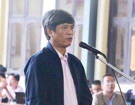 """Cựu tướng Nguyễn Thanh Hóa: """"Tôi mất tất cả, hình phạt là quá nặng"""""""