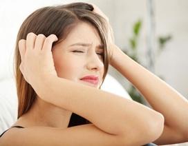 Ù tai, ve kêu trong tai là bệnh gì?