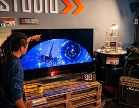 Vỹ Vlash chia sẻ kinh nghiệm chọn màn hình làm Visual Arts