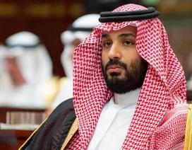 """Ả rập Xê út tuyên bố điều tra Thái tử là """"vượt lằn ranh đỏ"""""""