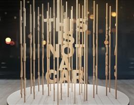 Không trưng bày xe, Volvo mang gì tới Triển lãm ô tô Los Angeles?