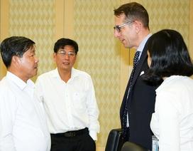 Hơn 800 lãnh đạo, CEO đến từ 60 quốc gia tham dự Diễn đàn hợp tác kinh tế châu Á tại Bình Dương