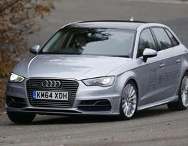 Audi loại bỏ một loạt xe hybrid