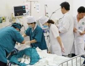 Phú Yên khắc phục tình trạng thiếu bác sĩ