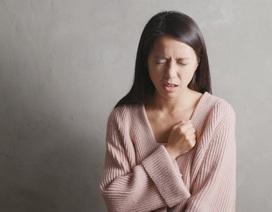 Bạn có nguy cơ mắc ung thư phổi?