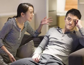 Chồng bó tay vì hễ xảy ra xích mích vợ liền đập phá đồ đạc