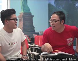 Học tiếng Anh: 5 thành ngữ (Idiom) ăn điểm trong IELTS Speaking
