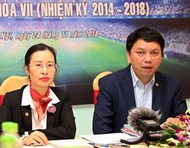 VFF công bố các ứng viên tranh ghế chủ chốt, đại hội VFF ấn định ngày tổ chức