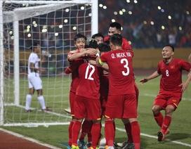 Đội tuyển Việt Nam và Malaysia vào bán kết: Kết cục được dự báo