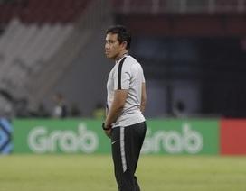 """Bị loại khỏi AFF Cup 2018, HLV Indonesia """"ghen tỵ"""" với đội tuyển Việt Nam"""