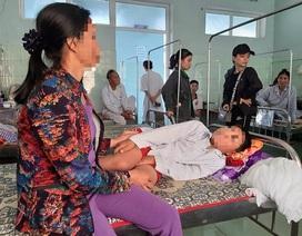 Quảng Bình: Cô giáo bắt cả lớp tát bạn học 231 cái vào má vì nói tục