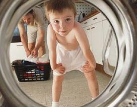 Những tác hại người dùng ít biết khi dùng máy giặt không đúng cách